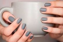 Lacquers / Nail lacquers | nail polish | nail art | manicures | pedicures | white nails | nail trends