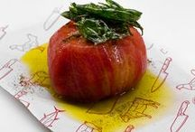 Savor & Sip Spain / Savor Spain one delicious taste at a time.