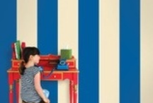 Kids Spaces / by Remote Stylist