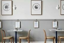 Shop/Restaurant / by Hildur Blad