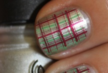 Nails / by Kelly Speyer