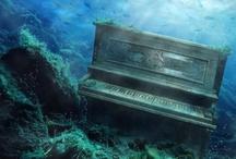 Instruments de Musique - Insolite