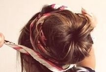 Hair / by Kelly Speyer