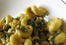 Vibrant Vegetarian Pasta Creations