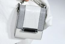 Handbags & Clutches / Luxury handbags, clutches and travel bags.