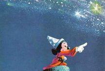 Disney / by Lana Campos