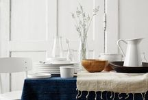 Tablesetting / by Hildur Blad