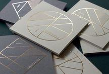 Branding / by Hildur Blad