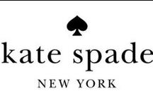 Kate Spade! / Genevieve Bond has a huge selection of Kate Spade accessories!