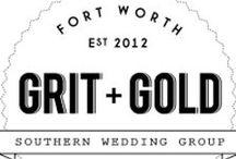 Client Referrals: Fort Worth & Dallas / Britt Latz Photography's vendor referrals for all wedding clients based around the Dallas/Fort Worth area.