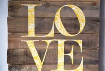 Valentine's Inspiration / by Beth Hunter