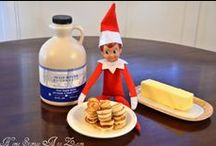 Elf on the Shelf Ideas / by Home Stories A to Z