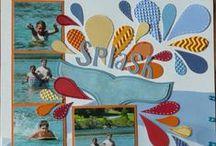 Scrapbook / Scrapbook ideas / by Paula Lewis