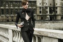 Fashion / by Lady Walker