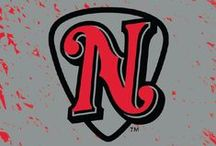 Sports Logos - N / Logos for sports teams that begin with the letter N...duh.