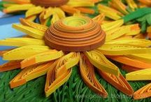 Quilling / by Paula Lewis