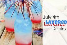 4th of July / Let's get patriotic!