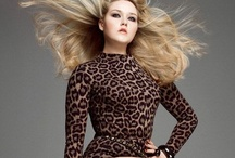 Fashion LEOPARD Style / All things leopard cheetah.  / by Lady Walker