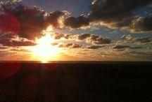 Bidart - Sunset