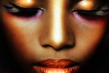 """Face is Beat / In Other Words """"I love her Make-Up"""" / by Lady Walker"""