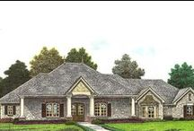 Dream Home / Home remodel  / by Paula Lewis