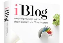Blogging / tips, ideas, and the how-to's regarding blog ownership