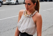 Style Diaries By Stassi  / by The Divine Addiction