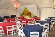 ACME Events / visit our website www.AcmeRental.com for more information or call us at (713) 729 -2424