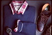 Stuff to Wear / by Bernadette