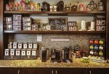 What's Brewing in Coffee & Tea / The latest and great tea,coffee and brewing accessories, brought to you by the editors of The Gourmet Retailer magazine.
