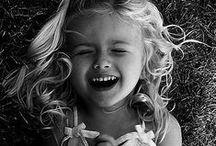 Cute Kiddos / by Ellen Goucher