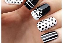 Nails / by Nikki Ivey
