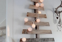 Christmas Crafts / I love diy decorations. I think it makes the holiday even more special. I hope my board pin-spires you to try some of these ideas yourself! Happy Holidays!! / by Kellie Rose Wilson