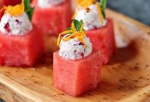 Appetizer Recipes that will rock your world! / Board dedicated to the best Appetizers from all your favourite food bloggers. Small bites, finger food, dips, party food and all your appetizer needs can be found here.