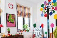 Child room - pokój Ulki