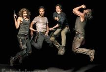 The Walking Dead: TV Cravings / The obsession continues...