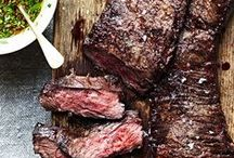 !BEST Carnivore Recipes! / Calling all carnivores, this board is for you! All the best meat-centric recipes on Pinterest. Beef, Chicken, Pork, Lamb, Duck, Turkey, Venison, and everything meaty. Happy Pinning!
