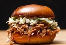 Mains- Beef/Pork