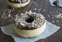 Coconut Recipes / Coconut recipes from the interwebs that I totally dig! Cakes, cookies, breads, pies, hot chocolate, bars, and more. These pins are sure to satisfy all your Coconut cravings!