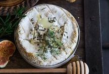 Craving Cheese / Cheese recipes from the interwebs that I totally dig!  / by Kim Beaulieu | Cravings of a Lunatic