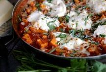 Savory Recipes / Savory recipes from the interwebs that I totally dig!