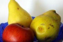 Healthy Food / Всичко за полезните храни.