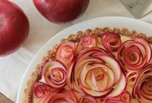 Craving Apples / Apple recipes from the interwebs that I totally dig! Apple pie, apple cobber, apple crisp, apple chips, apple sauce, any recipe that uses apples can be found here.  / by Kim Beaulieu | Cravings of a Lunatic