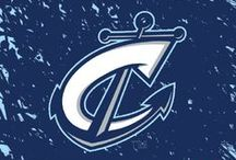 Sports Logos - C / Logos for sports teams that begin with the letter C...duh.