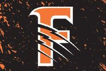 Sports Logos - F / Logos for sports teams that begin with the letter F...duh.