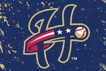 Sports Logos - H / Logos for sports teams that begin with the letter H...duh.