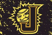 Sports Logos - J / Logos for sports teams that begin with the letter J...duh.