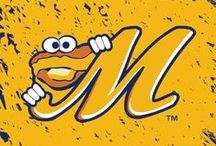 Sports Logos - M / Logos for sports teams that begin with the letter M...duh.