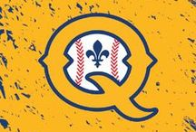 Sports Logos - Q / Logos for sports teams that begin with the letter Q...duh.