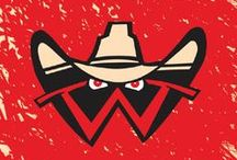 Sports Logos - W / Logos for sports teams that begin with the letter W...duh.